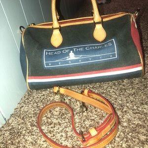 Regatta satchel
